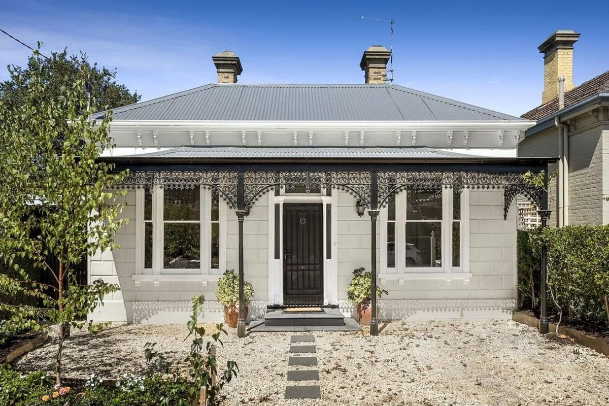 home renovation melbourne