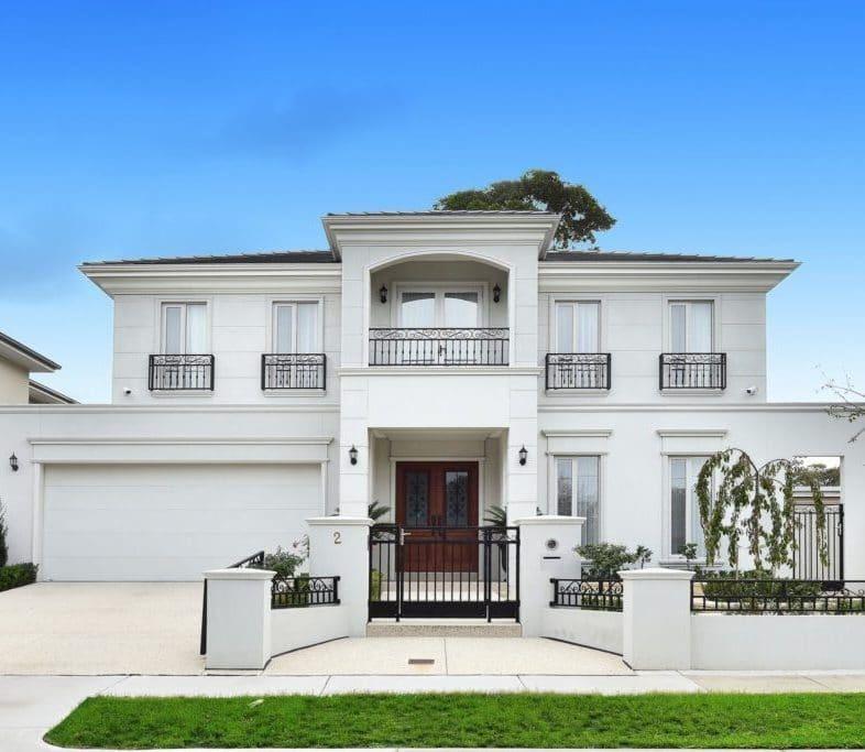 melbourne home renovations