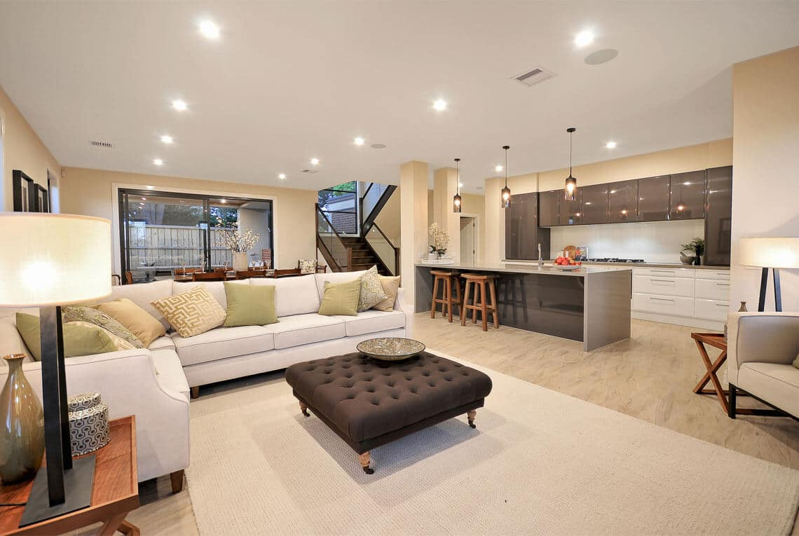melbourne renovation
