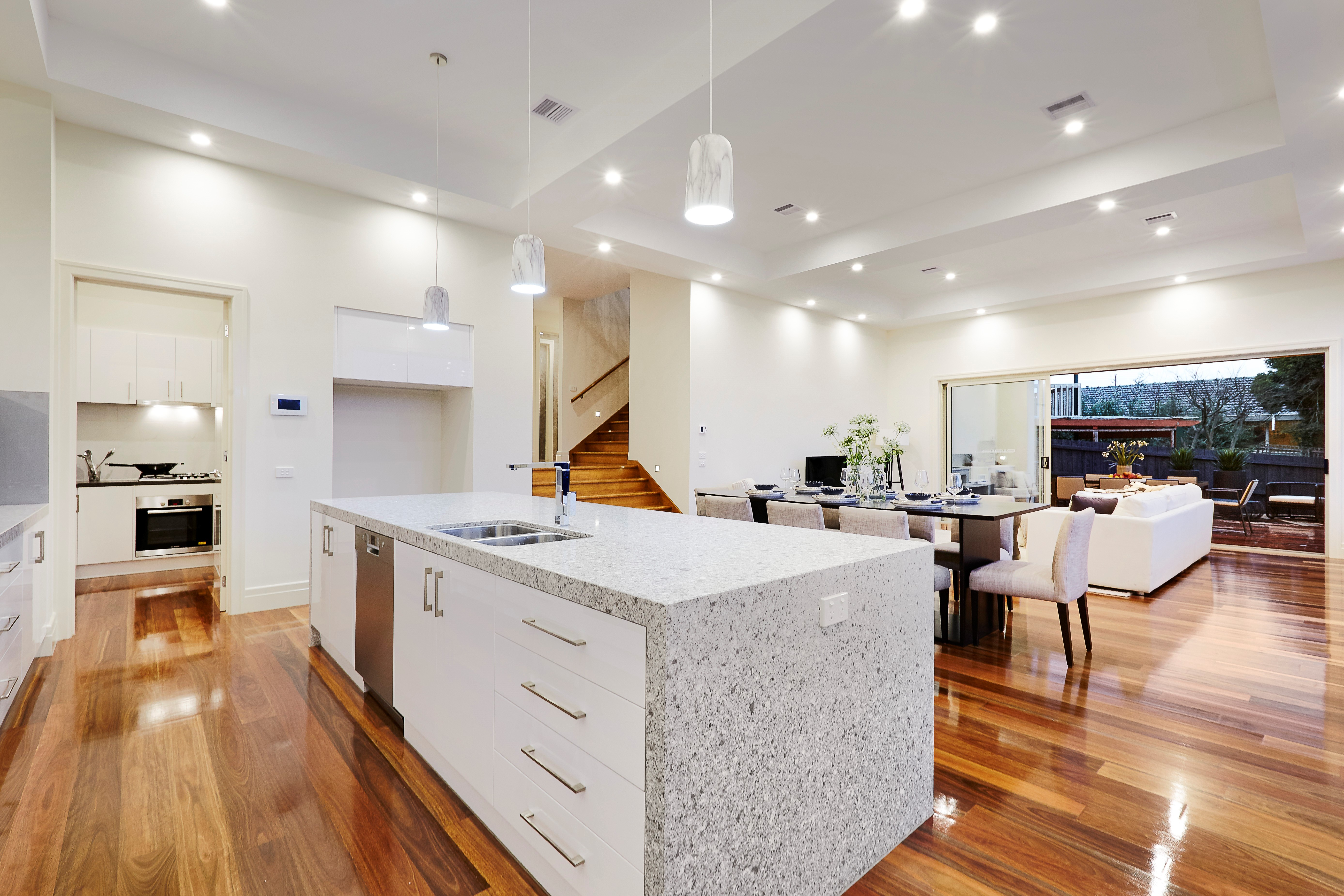 renovate homes