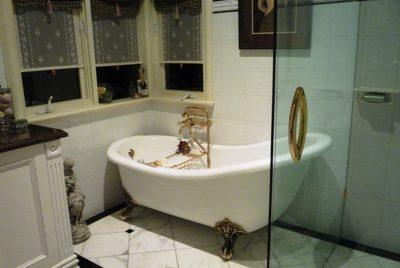 bathroom renovate