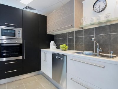 kitchen renovate