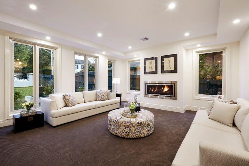 luxury custom built homes