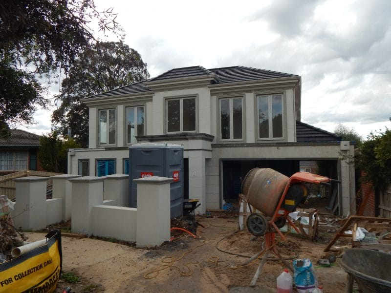 building extensions