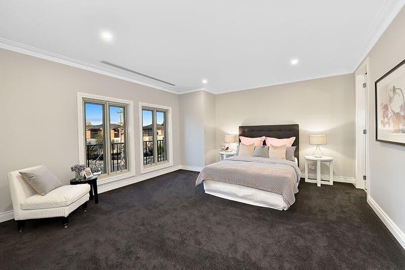 bedroom renovate